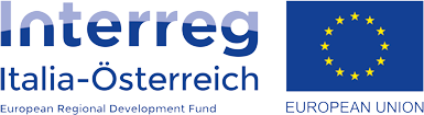 Interreg - European Regional Development Fund - European Union