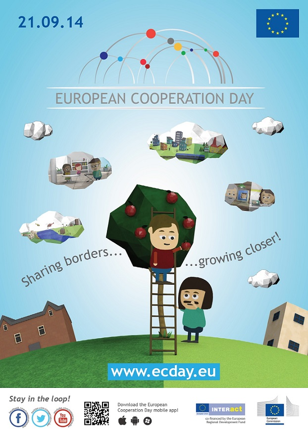 21.9.2014 - European Cooperation Day 2014